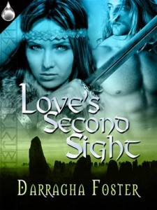 Baixar Love's second sight pdf, epub, eBook