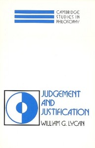 Baixar Judgement and justification pdf, epub, eBook