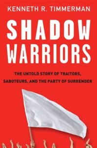 Baixar Shadow warriors pdf, epub, eBook