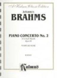 Baixar Johannes brahms piano concerto no. 2, in b-flat ma pdf, epub, ebook