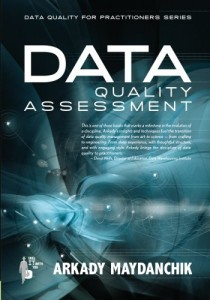 Baixar Data quality assessment pdf, epub, eBook