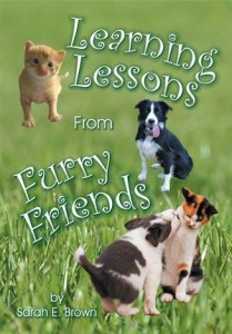 Baixar Learning lessons from furry friends pdf, epub, eBook