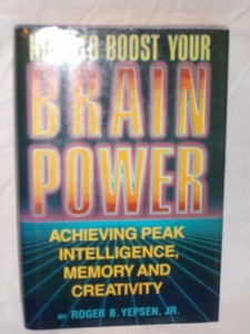 Baixar How to boost your brain power pdf, epub, ebook