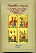 Baixar Vocabulario basico de la historia medieval pdf, epub, ebook
