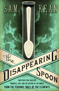 Baixar Disappearing spoon, the – and other true tales pdf, epub, eBook