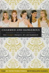 Baixar Clique prequel – charmed and dangerous pdf, epub, eBook