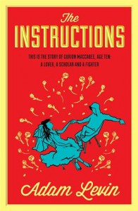 Baixar Instructions, the pdf, epub, ebook