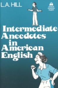 Baixar Intermediate anecdotes in american english pdf, epub, ebook