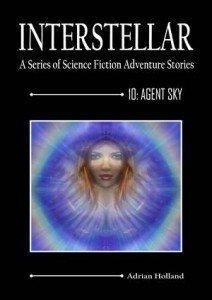 Baixar Interstellar – a series of science fiction pdf, epub, eBook