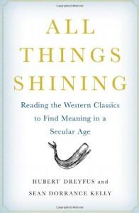 Baixar All things shining pdf, epub, ebook