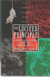 Baixar Lucifer principle, the pdf, epub, eBook