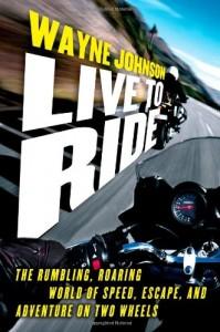 Baixar Live to ride pdf, epub, eBook