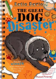 Baixar Great dog disaster, the pdf, epub, eBook