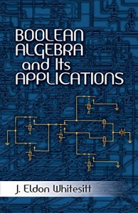 Baixar Boolean algebra and its applications pdf, epub, eBook