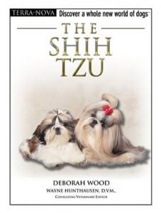 Baixar Shih tzu, the pdf, epub, eBook