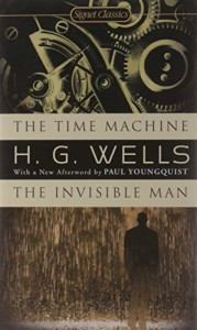 Baixar Time machine, the – the invisible man pdf, epub, ebook