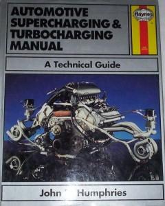 Baixar Automotive supercharging and turbocharging manual pdf, epub, eBook
