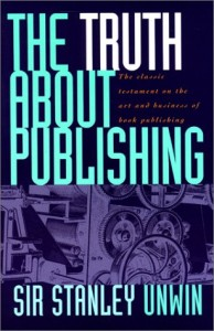 Baixar Truth about publishing, the pdf, epub, ebook
