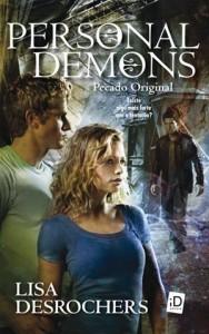 Baixar Personal demons: pecado original pdf, epub, eBook