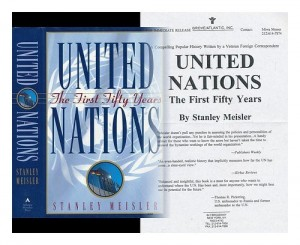 Baixar United nations – the first fifty years pdf, epub, ebook