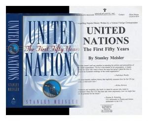Baixar United nations – the first fifty years pdf, epub, eBook