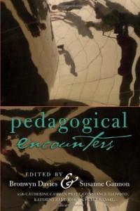 Baixar Pedagogical encounters pdf, epub, eBook