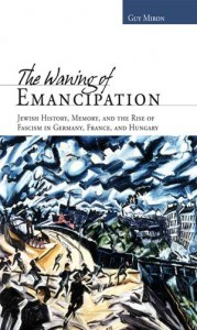 Baixar Waning of emancipation: jewish history, pdf, epub, ebook