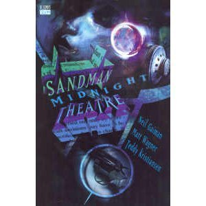 Baixar Sandman midnight theatre pdf, epub, ebook