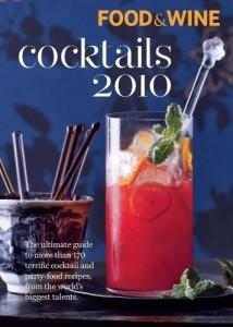 Baixar Food & wine cocktails 2010 pdf, epub, eBook