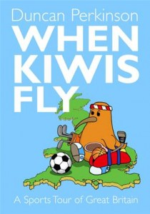 Baixar When kiwis fly: a sports tour of great britain pdf, epub, ebook