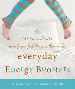 Baixar Everyday energy boosters pdf, epub, eBook