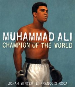 Baixar Muhammad ali: champion of the world pdf, epub, eBook