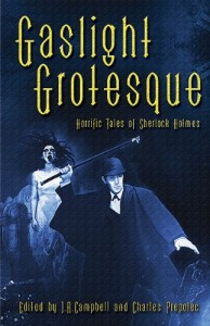 Baixar Gaslight grotesque pdf, epub, eBook