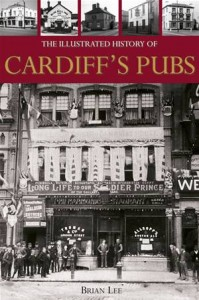 Baixar Illustrated history of cardiff pubs, the pdf, epub, ebook