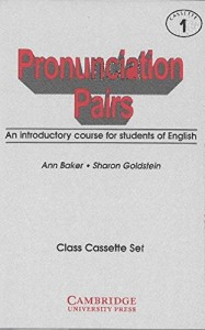 Baixar Pronunciation pairs – cassete (4) pdf, epub, eBook