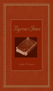 Baixar Byron and the jews pdf, epub, ebook