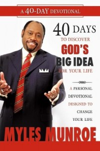 Baixar 40 days to discovering god's big idea for you pdf, epub, eBook