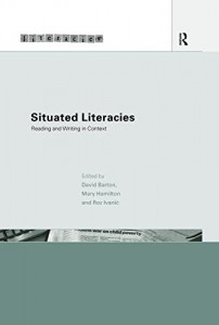 Baixar Situated literacies pdf, epub, eBook