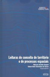 Baixar Leituras do conceito de territorio e de processos pdf, epub, eBook