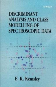 Baixar Discriminant analysis in spectroscopy pdf, epub, ebook
