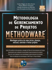 Baixar Metodologia de gerenciamento de projetos pdf, epub, ebook