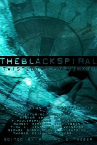 Baixar Black spiral: twisted tales of terror, the pdf, epub, ebook