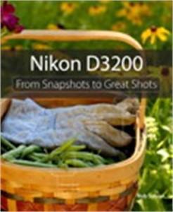 Baixar Nikon d3200 pdf, epub, eBook