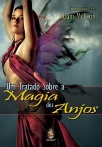 Baixar Tratado sobre a magia dos anjos, um pdf, epub, ebook
