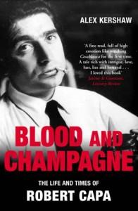 Baixar Blood & champagne pdf, epub, ebook