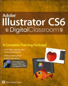 Baixar Adobe illustrator cs6 digital classroom pdf, epub, eBook