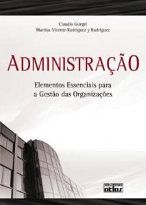 Baixar Administraçao – elementos essenciais pdf, epub, eBook