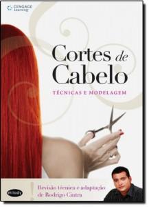 Baixar Cortes de cabelo – tecnicas e modelagem pdf, epub, eBook