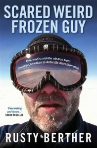 Baixar Scared weird frozen guy: one man's mid-life pdf, epub, ebook