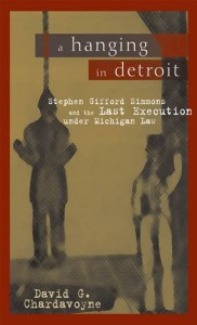 Baixar Hanging in detroit: stephen gifford simmons pdf, epub, ebook